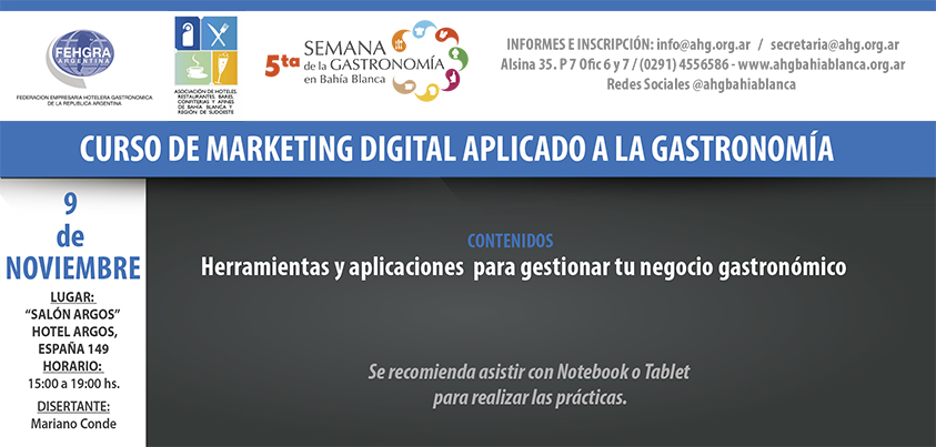 mailing curso MARKETING facebook
